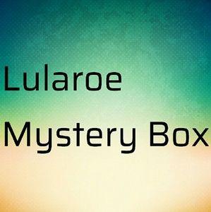LuLaroe Mystery Reseller Box